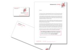 Corporate Identity – Pest Control