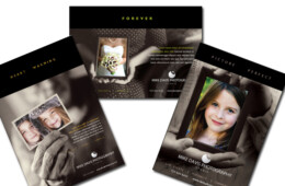 Direct Mail – Photography Studio